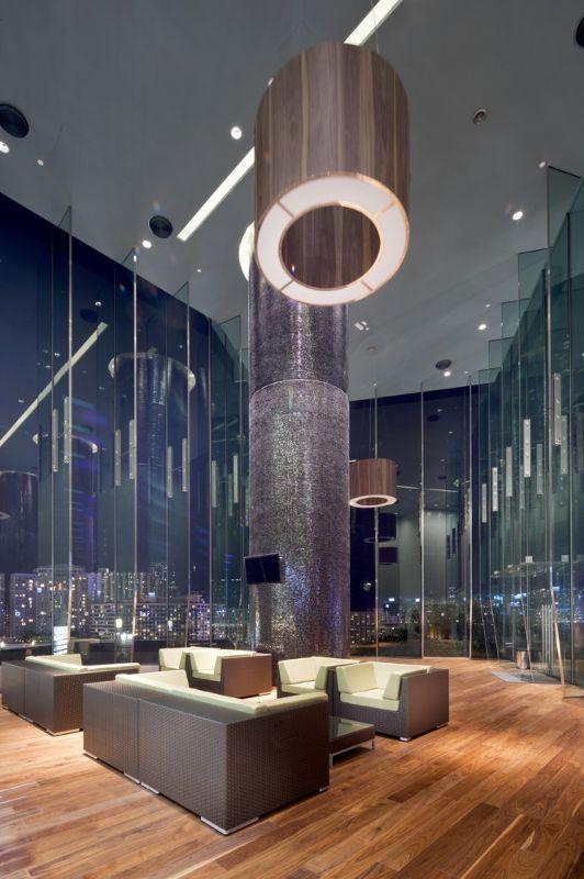 中国 香港 唯港荟酒店  Rocco Design Architects (1)