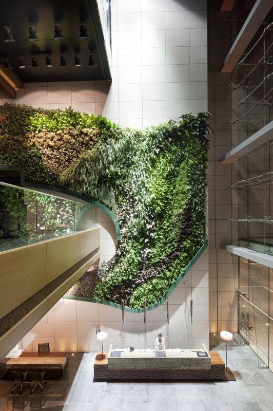 中国 香港 唯港荟酒店  Rocco Design Architects (5)