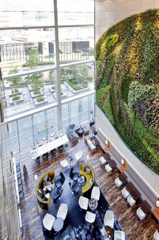 中国 香港 唯港荟酒店  Rocco Design Architects (10)
