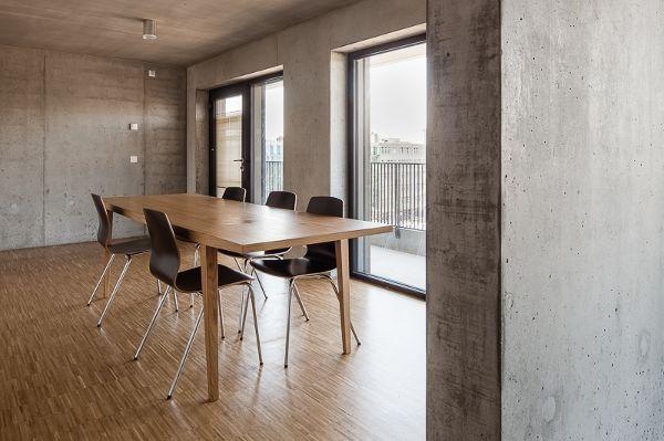 瑞士,日内瓦,学生公寓  Lacroix Chessex (16)