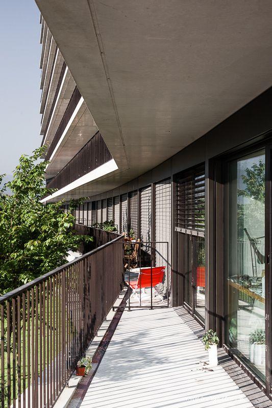 瑞士,日内瓦,学生公寓  Lacroix Chessex (21)