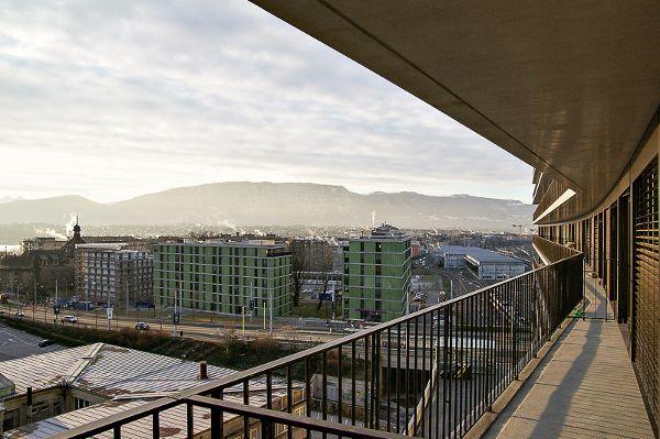 瑞士,日内瓦,学生公寓  Lacroix Chessex (24)
