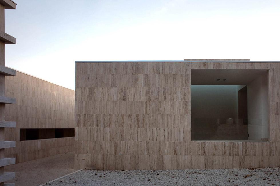古比奥墓地的扩建 (3)