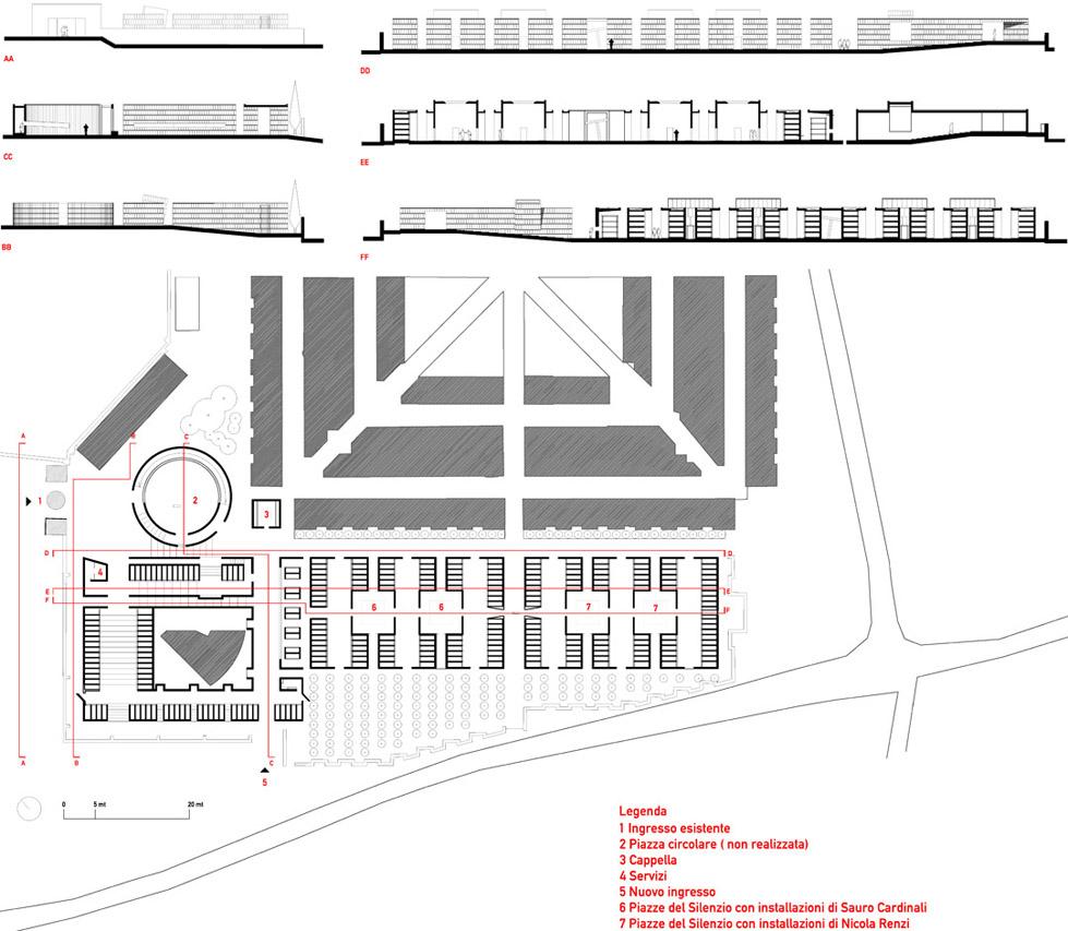 古比奥墓地的扩建 (5)