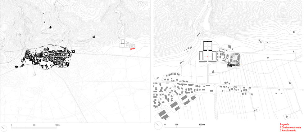 古比奥墓地的扩建 (16)