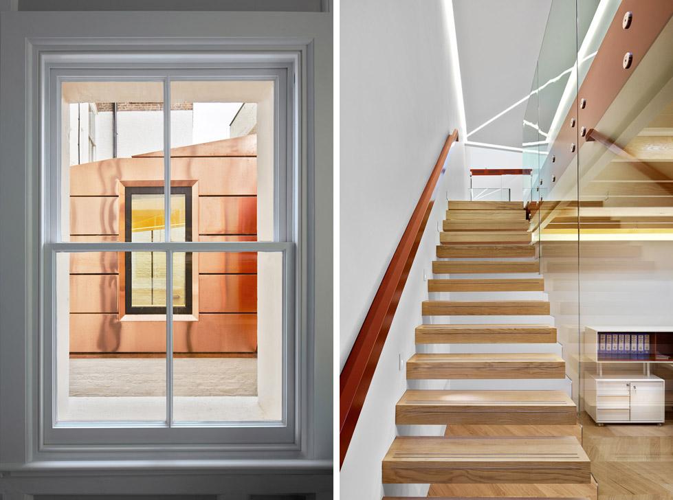 英国Emrys Architects为GMS置业公司改造 (1)