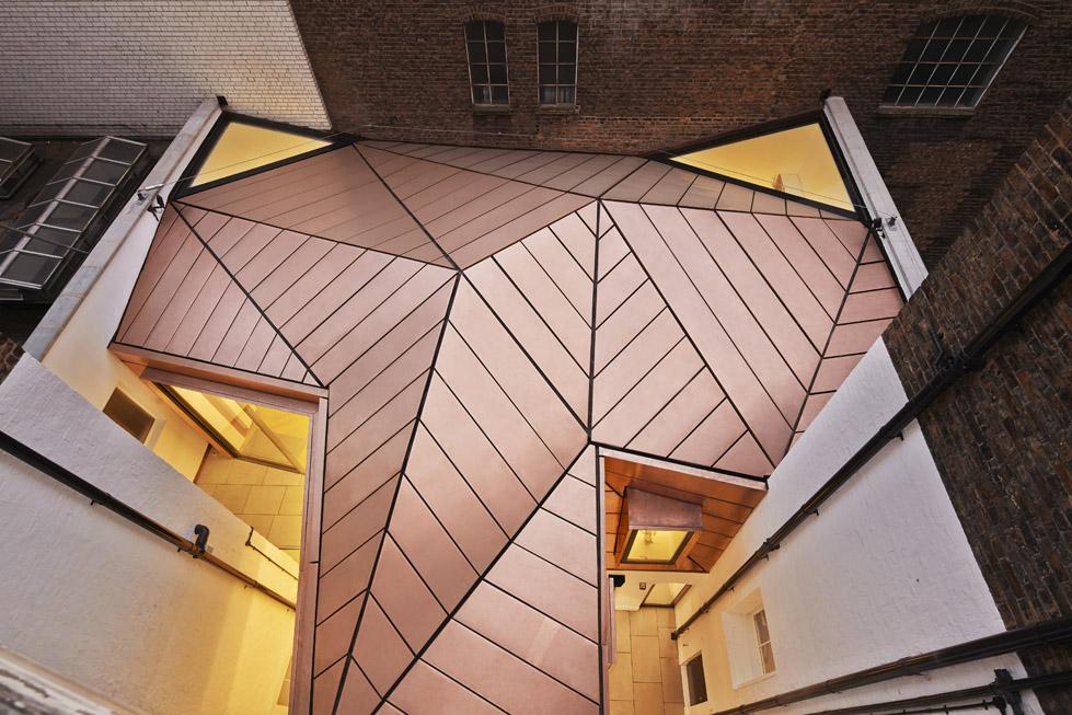 英国Emrys Architects为GMS置业公司改造 (3)