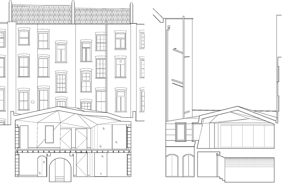 英国Emrys Architects为GMS置业公司改造 (5)