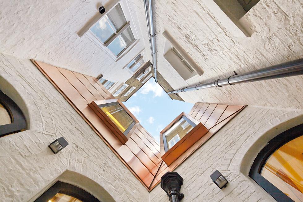 英国Emrys Architects为GMS置业公司改造 (7)