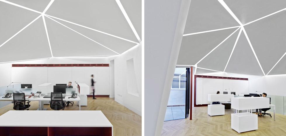 英国Emrys Architects为GMS置业公司改造 (11)