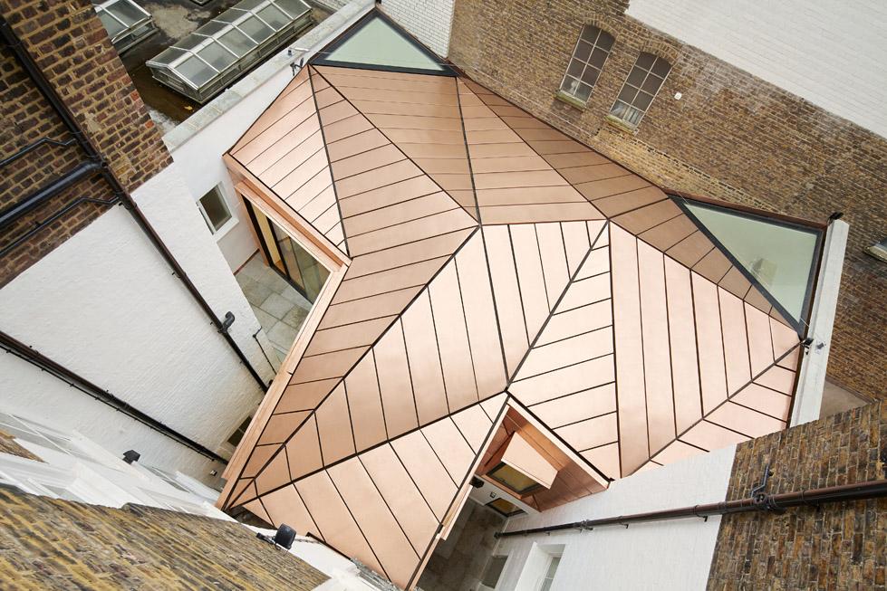 英国Emrys Architects为GMS置业公司改造 (14)