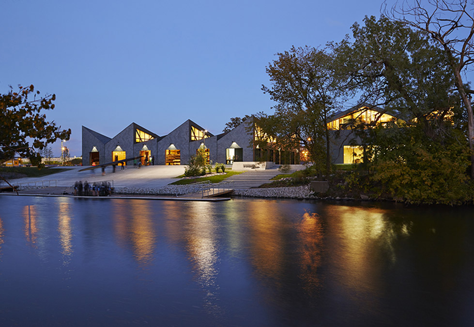 WMS Boathouse at Clark Park  Studio Gang Architects (19)