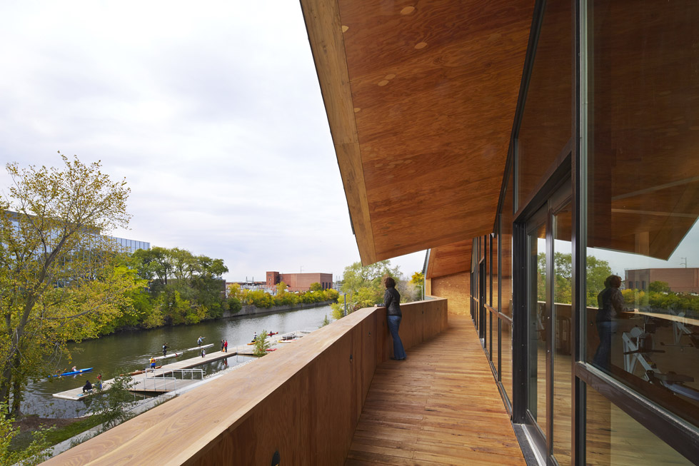 WMS Boathouse at Clark Park  Studio Gang Architects (24)
