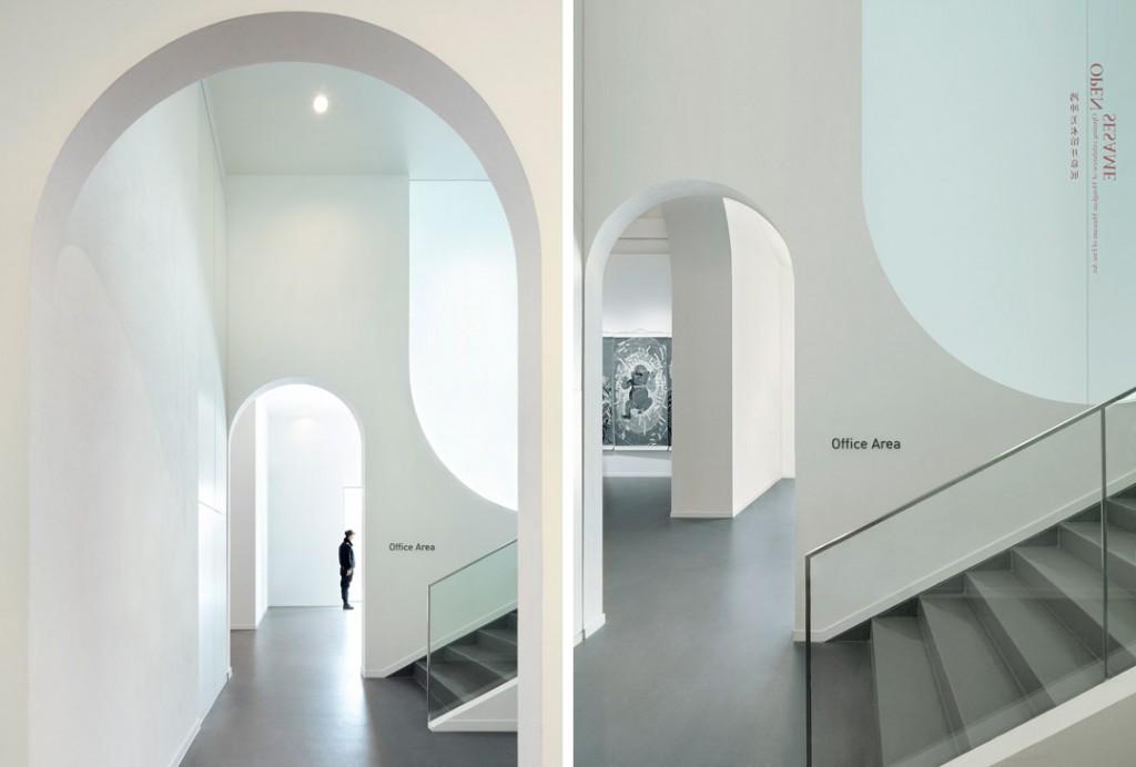 北京南三环鸿坤美术馆Hongkung Art Gallery  penda (15)