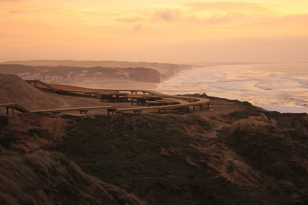 葡萄牙海滨沙丘及峭壁生态修复改造项目 (2)