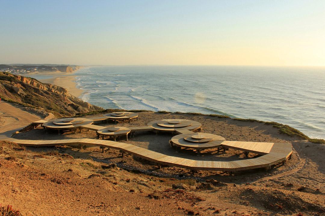 葡萄牙海滨沙丘及峭壁生态修复改造项目 (5)
