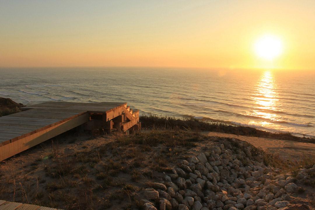 葡萄牙海滨沙丘及峭壁生态修复改造项目 (9)
