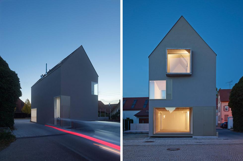 E17住宅-House E17 Metzingen  se(arch) (4)