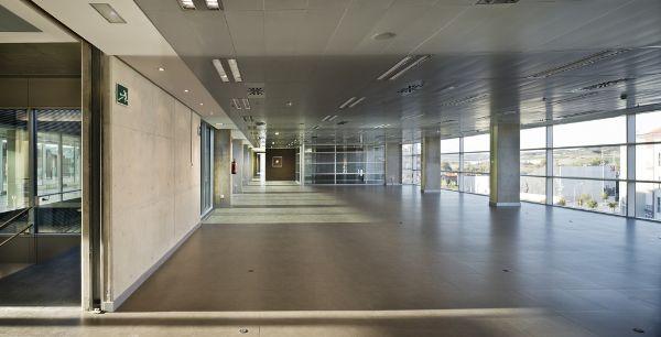 西班牙,阿拉瓦维多利亚,某办公楼  LH14 Arquitectos (2)