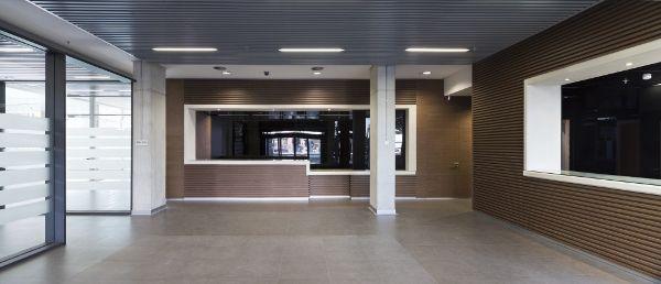 西班牙,阿拉瓦维多利亚,某办公楼  LH14 Arquitectos (16)
