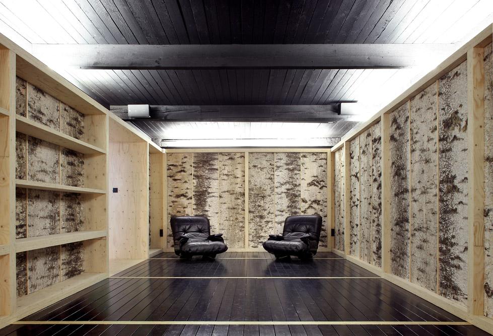 Koen van den Broek的工作室 (1)