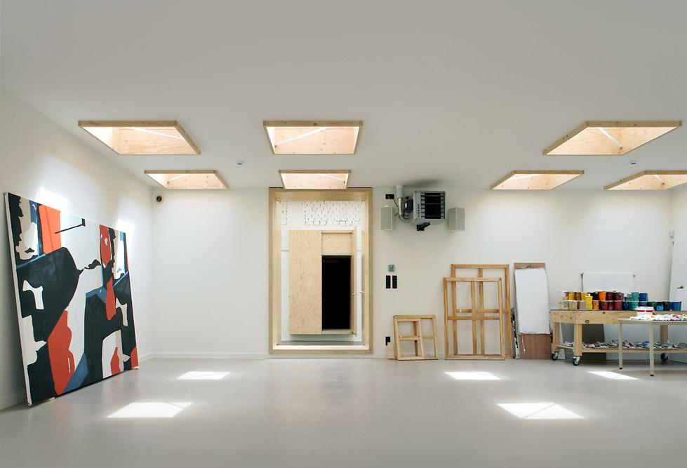 Koen van den Broek的工作室 (2)