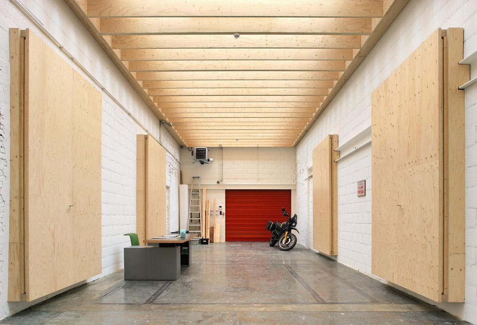 Koen van den Broek的工作室 (3)