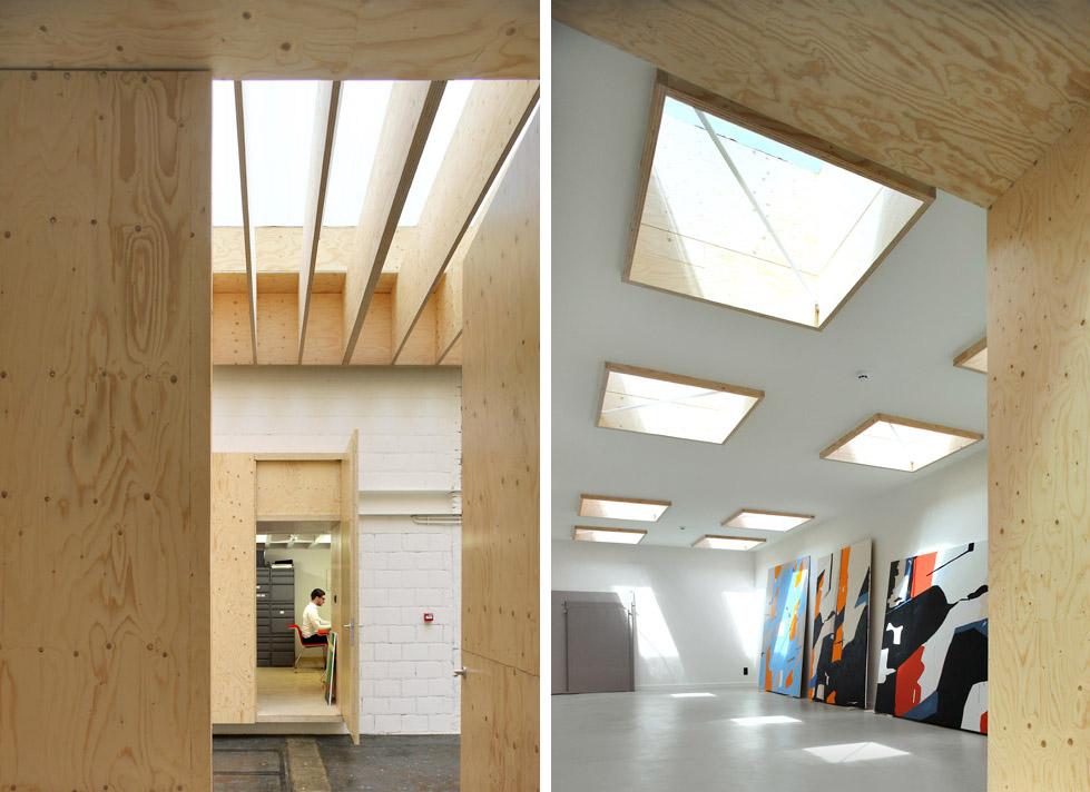 Koen van den Broek的工作室 (4)