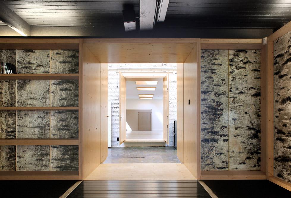Koen van den Broek的工作室 (6)