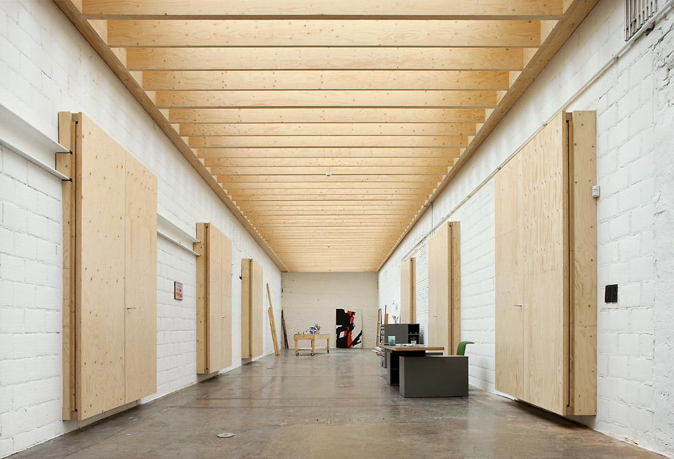 Koen van den Broek的工作室 (7)