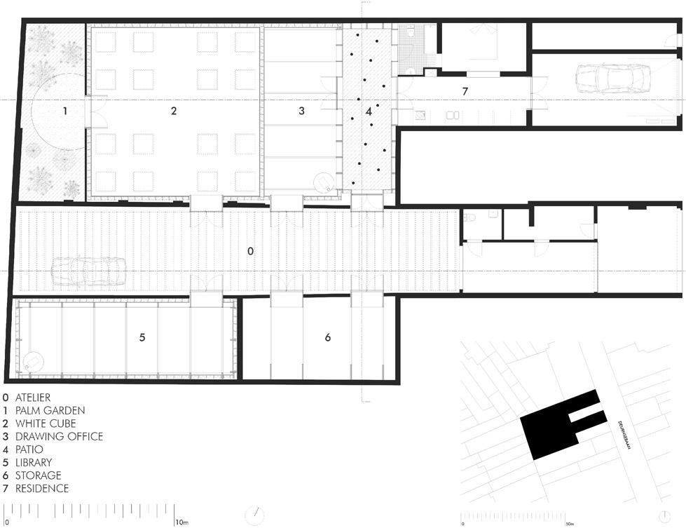 Koen van den Broek的工作室 (8)